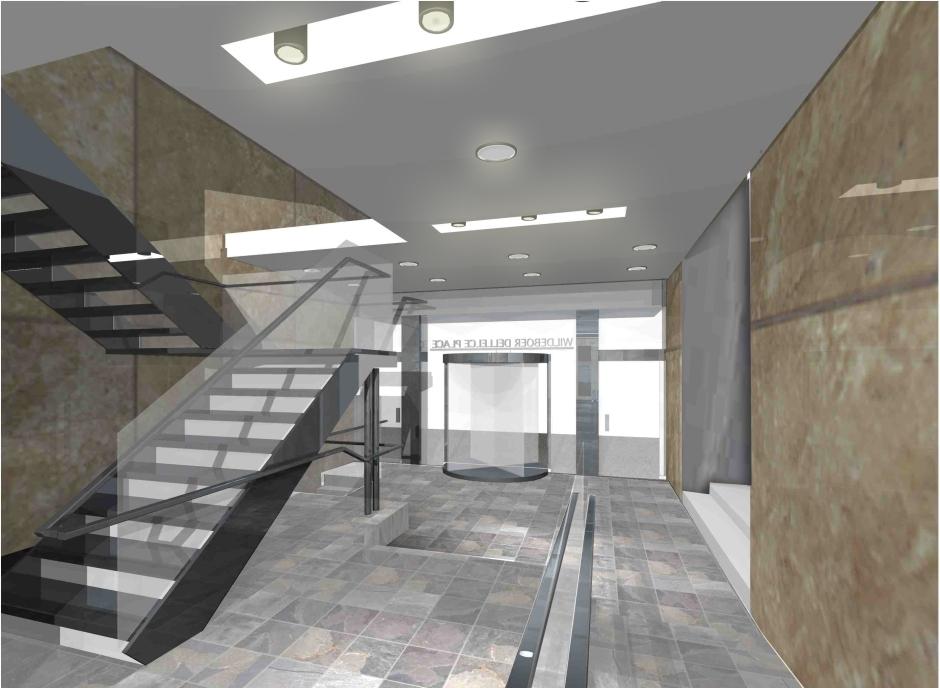 365 Bay lobby2