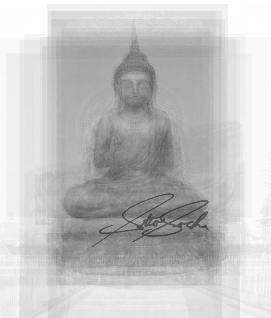 buddha overlay