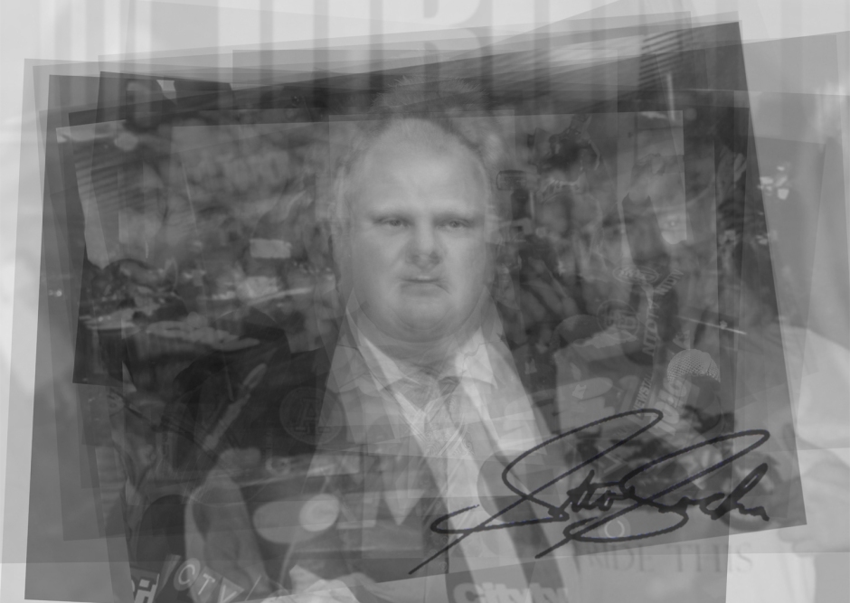rob ford overlay