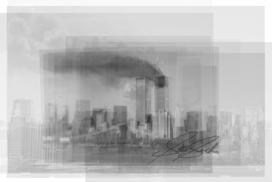 world trade centre overlay